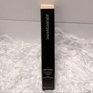 Bare Minerals Neutral eyeshadow with primer